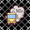 Trucks Buses Air Icon