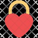 Lock Padlock Care Icon