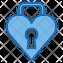 Loggage Loving Love Icon