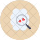 Discover Brain Romantic Icon