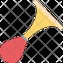 Tuba Trumpet French Horn Icon