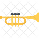 Trumpet Megaphone Bullhorn Icon