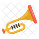 Music Horn Music Instrument Music Tool Icon