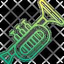 Trumpet Icon