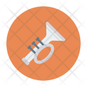 Trumpet Instrument Brass Icon