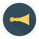 Trumpet Wind Instrument Icon