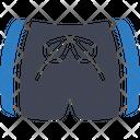 Trunks Shorts Swimsuit Icon