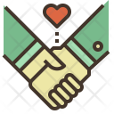 Trusted Business Agreement Icon