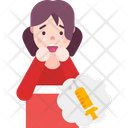 Trypanophobia Fear Of Injections Icon