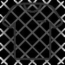 Tshirt Tee Wear Icon