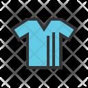 Shirt Lines Tshirt Icon
