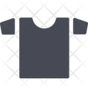 Tshirt Button Apparence Icon
