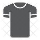 Tshirt Shirt Clothes Icon