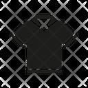 Tshirt Polo Tshirt Clothe Icon