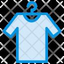 Tshirt Hanger Shirt Icon