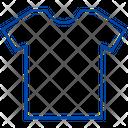 Cricket Shirt Sports Shirt Icon