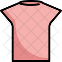 T Shirt Clothes Icon