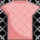 T Shirt Woman Icon