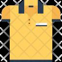 Tshirt Tee Uniform Icon