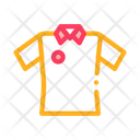 Cricket T Shirt Game Icon