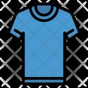 Shirt Fashion Clothing Icon