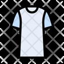 Tshirt Garments Cloth Icon