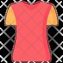 Tshirt T Shirt T Shirt Icon