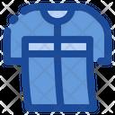 Tshirt Shirt Beach Icon