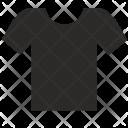 Casual Tshirt Man Icon