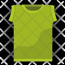 Short Man Tshirt Icon