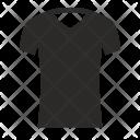Slim Fit Tshirt Icon