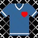 Hockey Tshirt Sport Icon