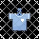 Tshirt Baby Clothes Icon