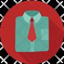 Tshirt Professional Businessman Icon