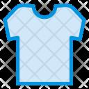 Tshirt Wear Clothes Icon