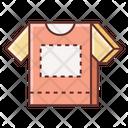 Tshirt Design Shirt Design Cloth Design Icon
