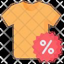 Tshirt T Shirt Shirt Icon