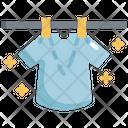 Tshirt Dry Icon