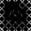 Ttc file Icon