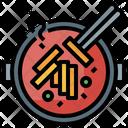Tteok Icon