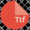 Ttf Icon