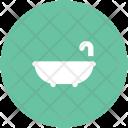 Tub Bath Bathtub Icon
