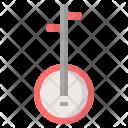Tuba Instruments Music Icon