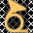 Tuba Trumpet Trombone Icon