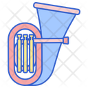 Tuba Musical Instrument Music Icon