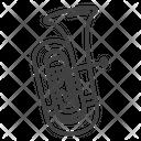 Tuba Instrument Music Icon