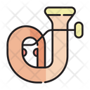 Instrument Musical Orchestra Icon