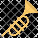 Trombone Tuba Musical Icon