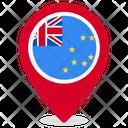 Tubalu Country National Icon