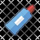 Tube Ointment Balm Icon